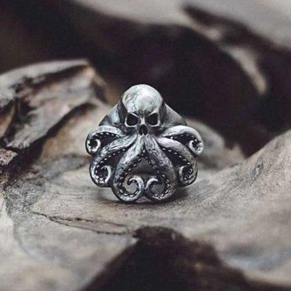 Cthulhu Ring